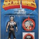 Thors #1 John Tyler Christopher Action Figure Cover [2015] VF/NM Marvel Comics