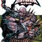 Convergence Batman and Robin #1 & 2 [2015] VF/NM DC Comics Trade Set
