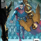 Injustice Gods Among Us Year Four #5 [2015] VF/NM DC Comics