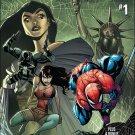 Spider-Island #1 [2015] VF/NM Marvel Comics