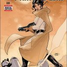 Princess Leia #5 [2015] VF/NM Marvel Comics