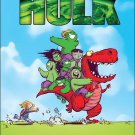 Planet Hulk #1 Skottie Young Variant Cover [2015] VF/NM Marvel Comics