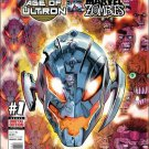 Age of Ultron vs Marvel Zombies #1 [2015] VF/NM Marvel Comics