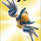 Wolverine and the X-Men #36 (Vol 1) Leonel Castellani 1:25 Lego Cover [2013] VF/NM Marvel Comics
