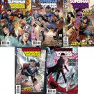 Superman Wonder Woman #1 2 3 4 5 [2014] VF/NM *The New 52*