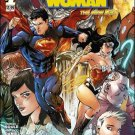 Superman Wonder Woman #1 [2013] VF/NM *The New 52*