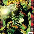 Convergence Green Lantern Corps #1 [2015] VF/NM DC Comics