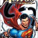 Action Comics (Vol 2) #2 Ethan Van Sciver Variant Cover [2011] VF/NM DC Comics