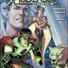 Action Comics (Vol 2) #3 Gene Ha Variant Cover [2012] VF/NM DC Comics
