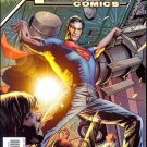 Action Comics (Vol 2) #10 Bryan Hitch Variant Cover [2012] VF/NM DC Comics