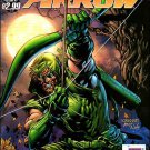 Green Arrow #10 Tyler Kirkham 1:10 Variant Cover [2011] VF/NM DC Comics