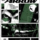 Green Arrow #12 David Aja 1:10 Variant Cover [2011] VF/NM DC Comics