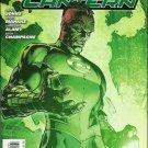 Green Lantern (Vol 4) #2 David Finch Variant Cover [2011] VF/NM DC Comics
