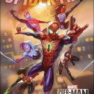 Amazing Spider-Man #1 Unlimited variant [2015] VF/NM Marvel Comics