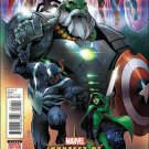 Contest of Champions #1  [2015] VF/NM Marvel Comics