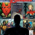 Avengers #0 VF/NM Marvel Comics (2015) VF/NM Marvel Comics