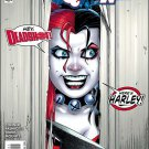 Harley Quinn (Vol 2) #21 [2015] VF/NM DC Comics