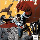 Captain America: Sam Wilson #1 [2015] VF/NM Marvel Comics