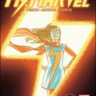 Ms Marvel #19 [2015] VF/NM Marvel Comics