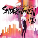 Spider-Gwen (Vol 2) #1 [2015] VF/NM Marvel Comics