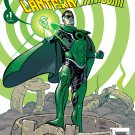 Convergence Green Lantern Parallax #1 [2015] VF/NM DC Comics
