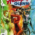 Convergence Harley Quinn #1 [2015] VF/NM DC Comics