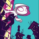 Spider-Gwen (Vol 2) #1 Skottie Young Variant [2015] VF/NM Marvel Comics