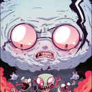 Invader Zim #1 Jhonen Vasquez Variant Cover [2015] VF/NM Oni Press Comics