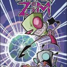 Invader Zim #2 Aaron Alexovich A Cover [2015] VF/NM Oni Press Comics