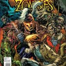 Marvel Zombies (Vol 2) #4 [2015] VF/NM Marvel Comics
