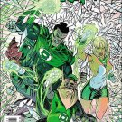 Green Lantern: Lost Army #5 [2015] VF/NM DC Comics