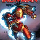 Invincible Iron Man #2  [2015] VF/NM Marvel Comics