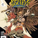 Convergence Justice Society of America #1 [2015] VF/NM DC Comics