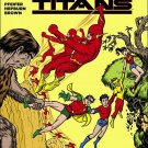Teen Titans #6 Flash variant [2015] VF/NM