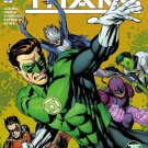 Teen Titans #12 Green Lantern 75 anniversary variant [2015] VF/NM
