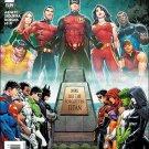 Titans Hunt #1 [2015] VF/NM