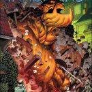 Uncanny Inhumans #1 Monster Variant [2015] VF/NM