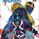 What if? Infinity Inhumans #1 [2015] VF/NM