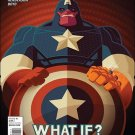 What if? Infinity Thanos #1 [2015] VF/NM