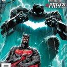 Justice League 3001 #5 [2015] VF/NM DC Comics
