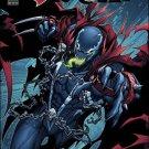 Spawn #257 [2015] VF/NM Image Comics