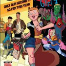 Unbeatable Squirrel Girl (Vol 2) #1 [2015] VF/NM Marvel Comics