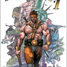 Hercules #1 [2016] VF/NM Marvel Comics
