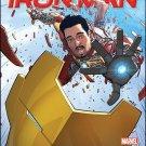 Invincible Iron Man #3 [2016] VF/NM Marvel Comics