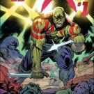 Drax #1 [2016] VF/NM Marvel Comics