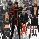 Uncanny X-Men #600 [2016] VF/NM Marvel Comics