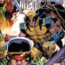 Uncanny X-Men #600 Ed McGuinness Wraparound Variant Cover [2016] VF/NM Marvel Comics