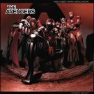 All-New All-Different Avengers #1 Hip Hop Variant [2016] VF/NM Marvel Comics