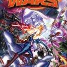 Secret Wars #7 [2016] VF/NM Marvel Comics.  *Incentive Copy*