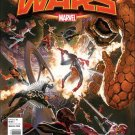 Secret Wars #1 [2015] VF/NM Marvel Comics *1st print* *Incentive Copy*